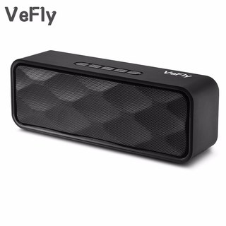 Vefly 4.2 bluetooth-högtalare hi-fi bärbar trådlös laptop 7ef67dc95fcd1