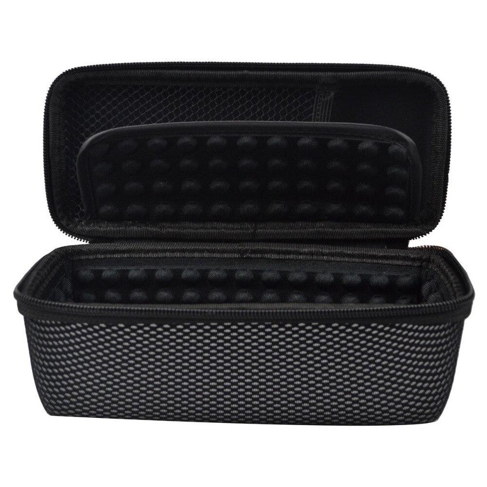 2018 nya hårda ärm för bose soundlink mini 1 och 2 bluetooth högtalare för bärbar väska(passar laddare kabel )